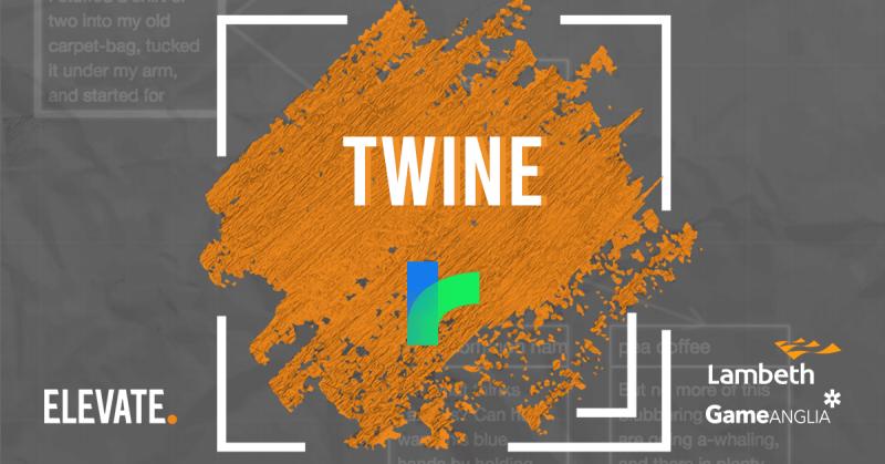 Twine Kit Tutorial