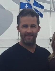 Jamie Vanek