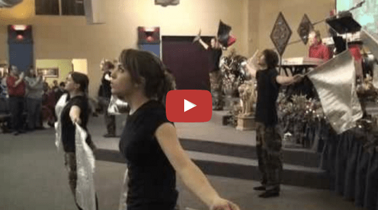 Student Fire Conference Dance