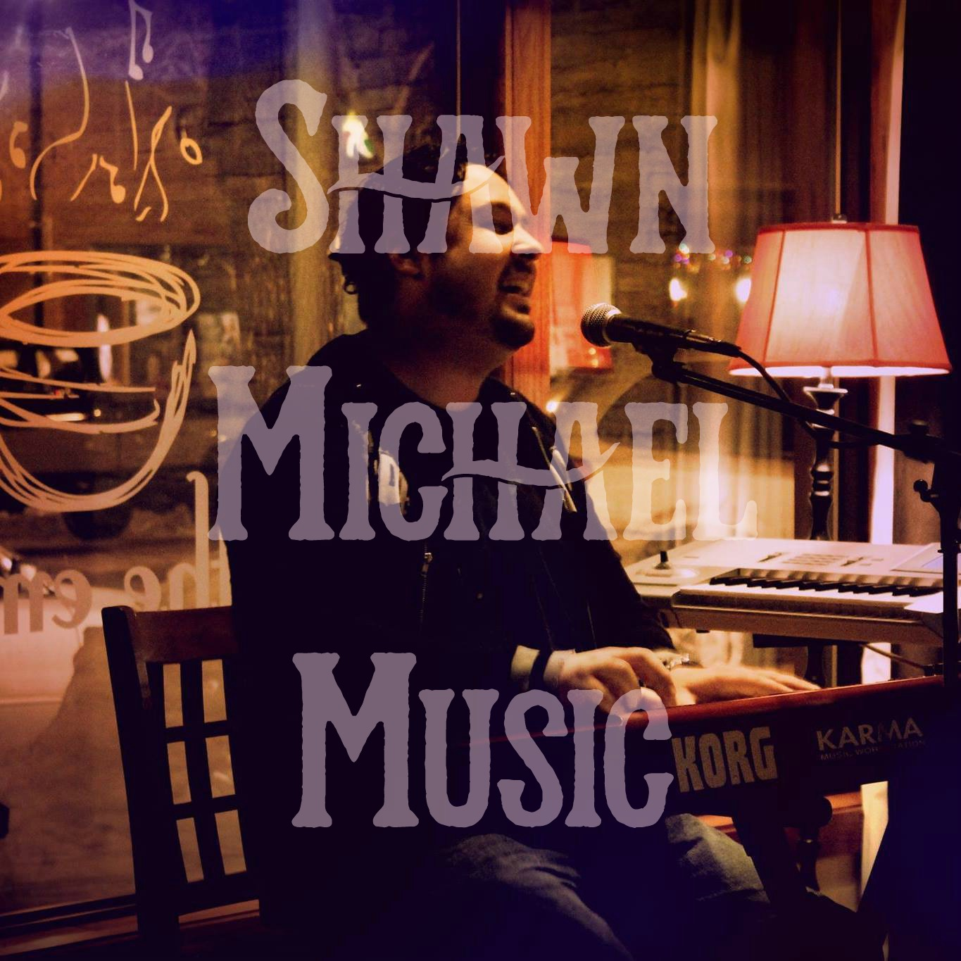 Shawn Michael Music