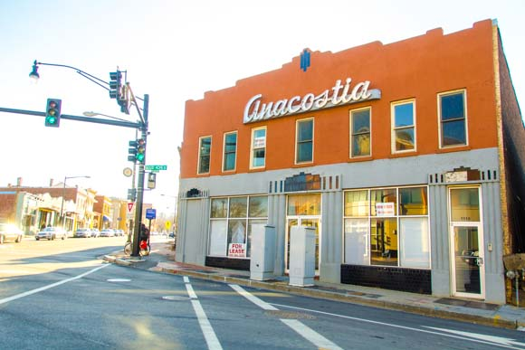 Image result for anacostia