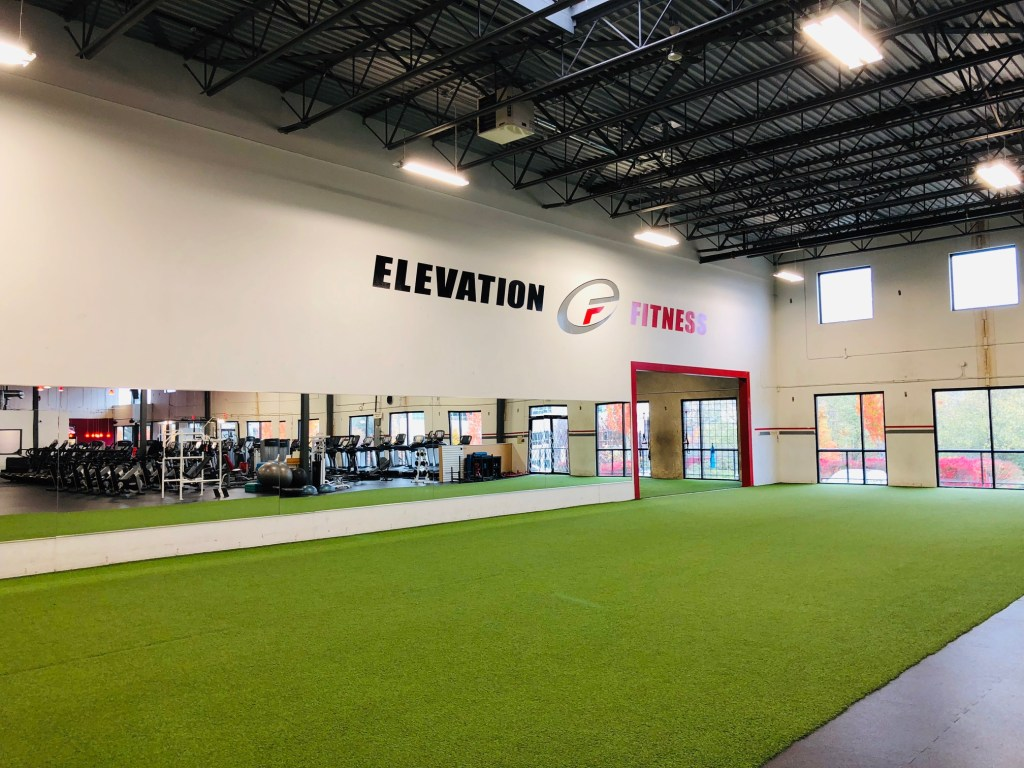 Elevation Fitness Prices