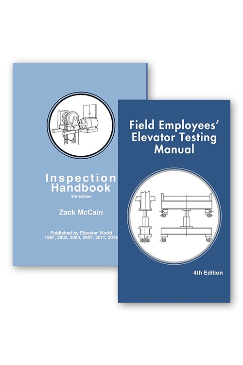 Safety – Elevator Books