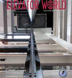 June 2010 Regenerative Elevator Drives: What, How and Why