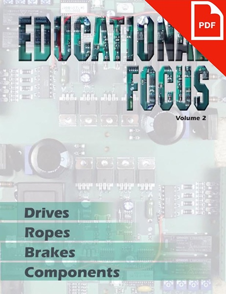 Educational Focus Vol 2 PDF
