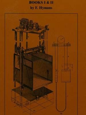 Electric Elevators Books 1 & 2 Combined