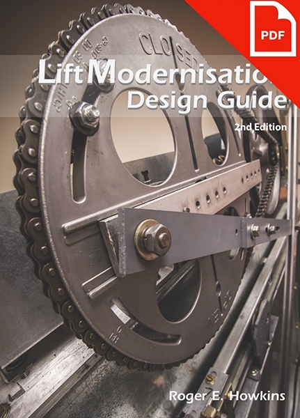 Lift Modernisation Design Guide, 2nd Edition