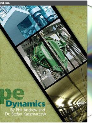 Rope Dynamics Presentation