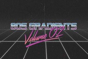 80s gradiants vol 2