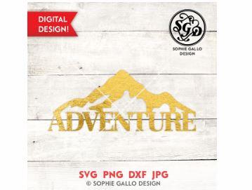 Adventure Mountains
