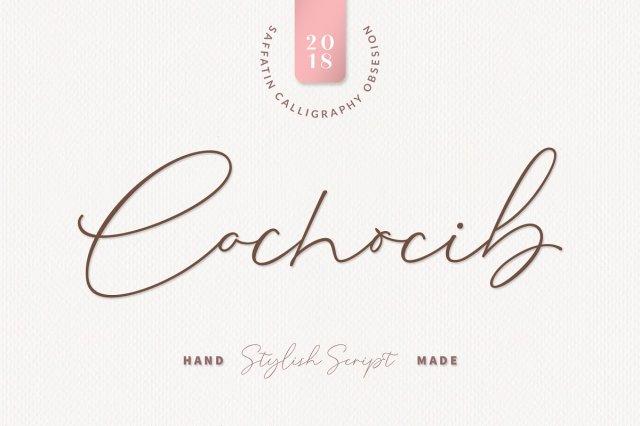 Cochocib Script