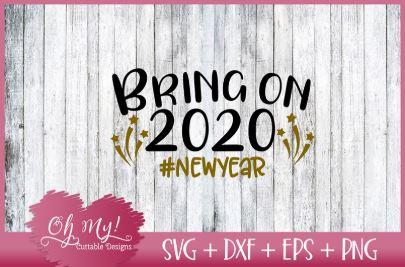 bring on 2020