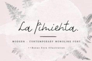 La-Pimienta