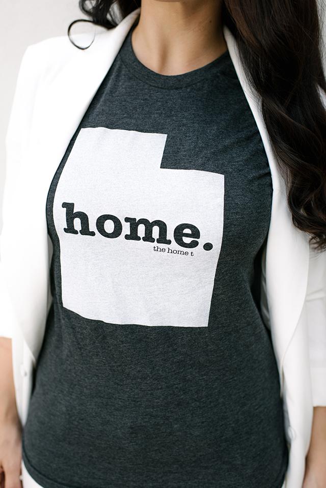 The Home T Utah