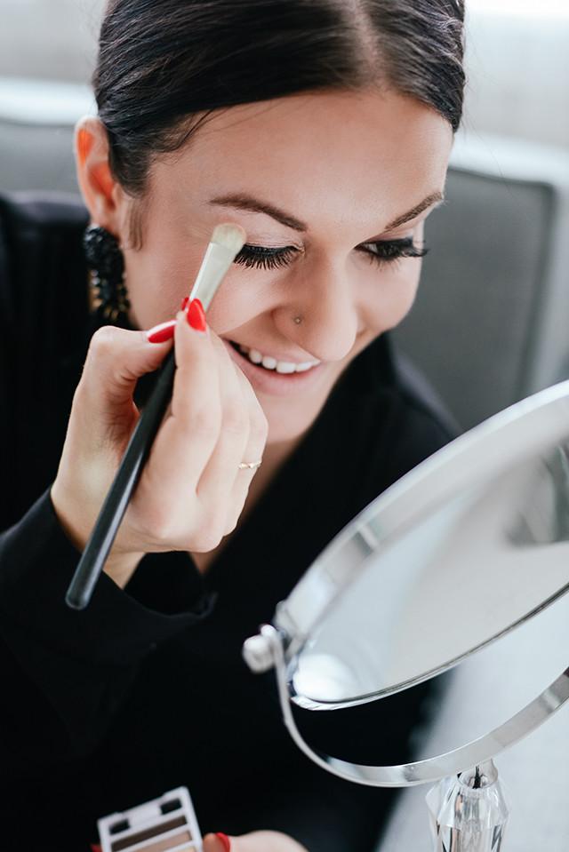 Holiday Makeup Inspiration