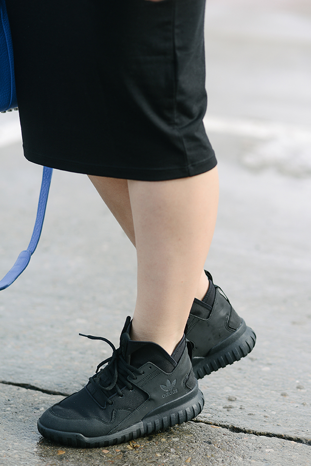 Adidas Tubular X