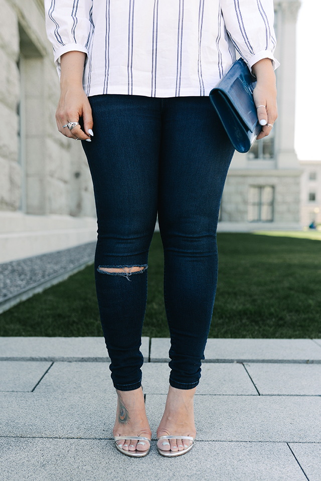 ASOS Denim Jeans