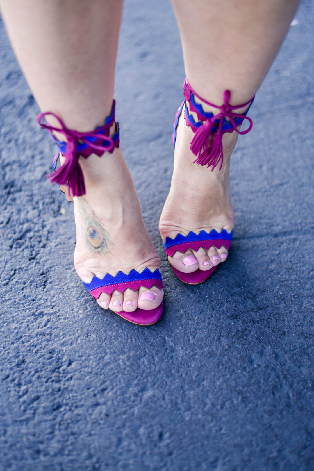 Schutz Margo Sandal