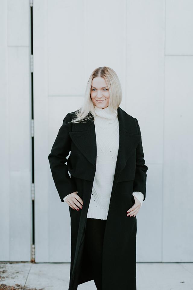 Behno Modular Overcoat