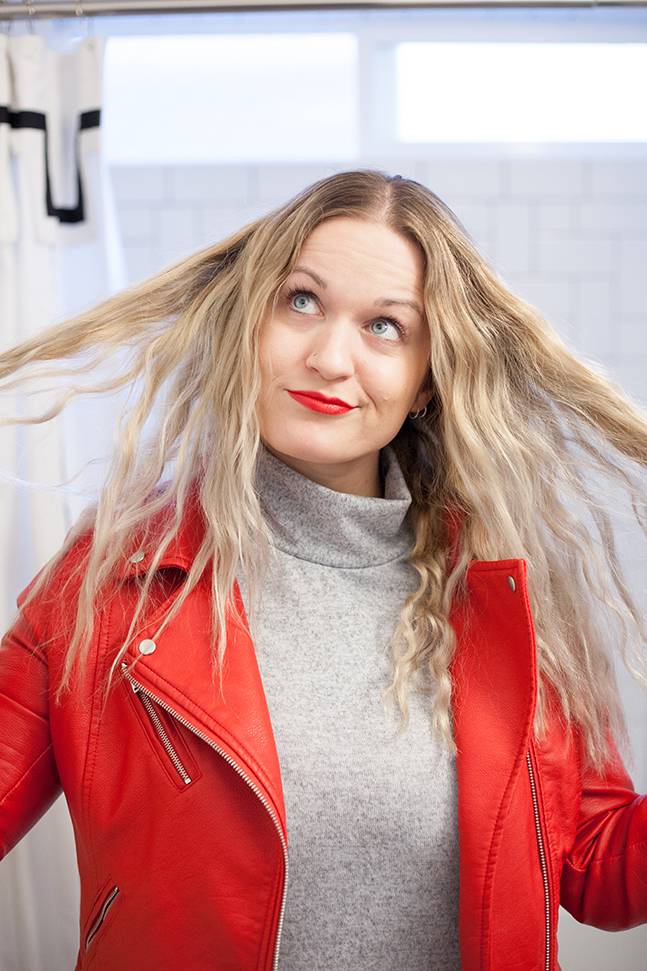 Transform your everyday hair