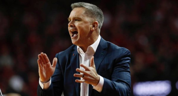Ohio State Opens At No. 18 In 2019-20 Preseason Poll