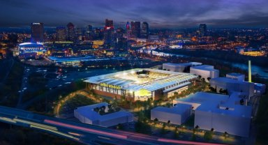 The Columbus Crew Will Have a New Arena District Stadium