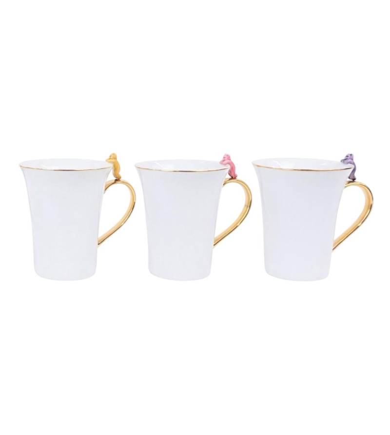 Чашка Кот