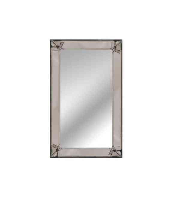 Зеркало Lizz bronze 60/120