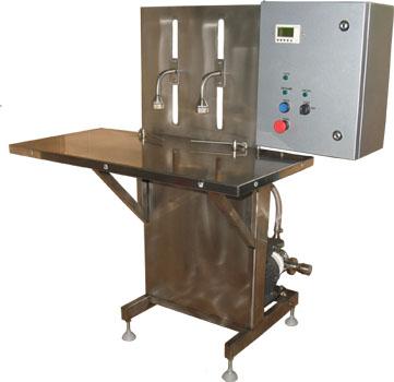 Дозатор жидких и вязких продуктов ИПКС-071(Н) (мини фото)