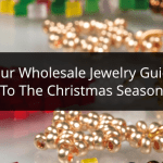 Christmas Jewelry a Wholesale Guide to the Holiday Season