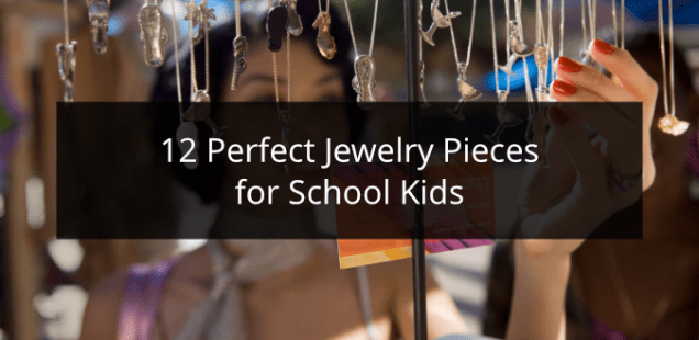 12 Kids Jewelry Pieces That Silver Retailers Should Know About