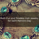 St Patrick's Day Jewelry Your Clients Will Love