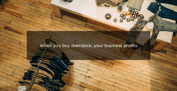 When You Buy Overstock Jewelry, Your Jewelry Business Profits