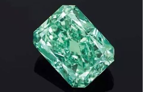 picture of aurora green diamond