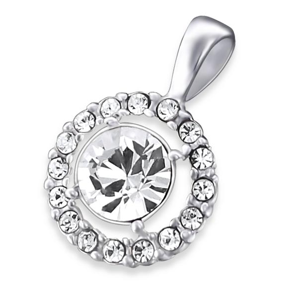 silver-round-pendant-with-crystal