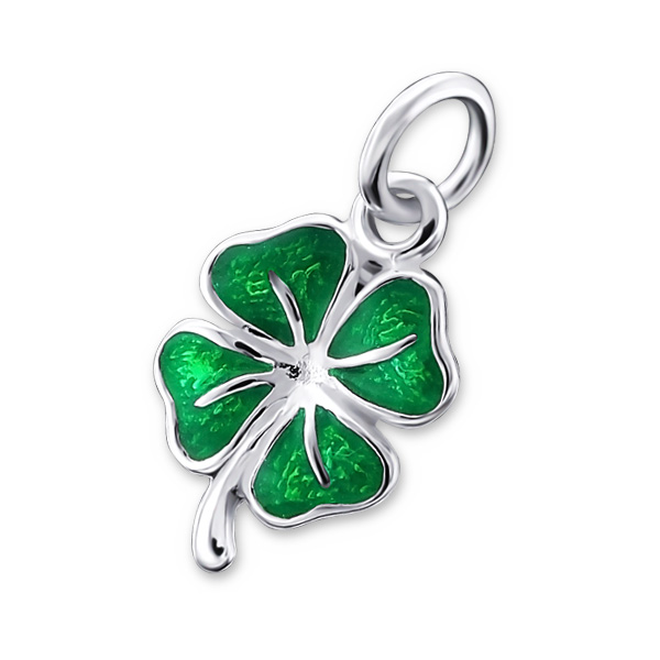 silver-shamrock-pendant-with-epoxy-and-epoxy-color