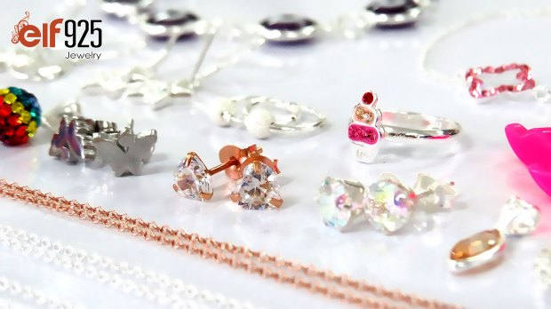 Giveaway - free silver jewelry pack by ELF925
