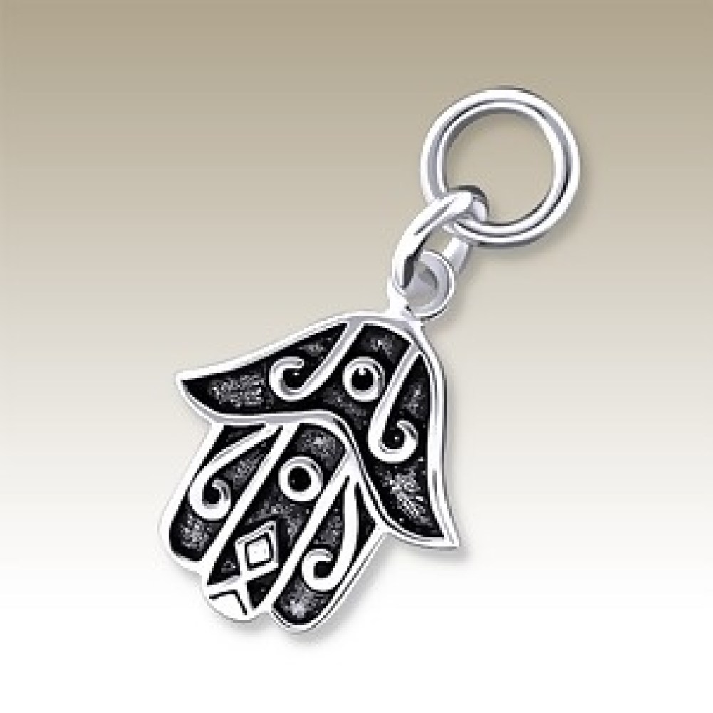 Jewelry symbols meaning what jewelers should know elf925 blog hamsa symbol meaning aloadofball Choice Image