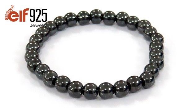 Natural hematite bracelets wholesale