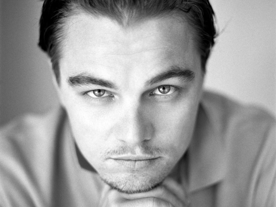 Leonardo DiCaprio CODE:JBGXX8 jbgphoto.com / All Over Press ****Special rates apply*****