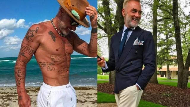22d0e013fe8c9 No es tan perfecto! La foto del sexy millonario italiano que causó ...