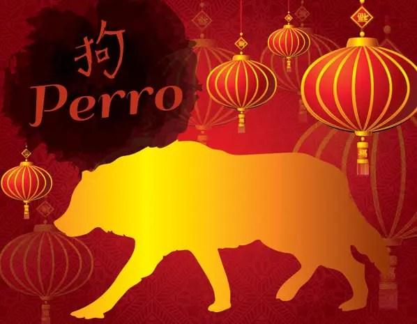 Horóscopo chino 2018: Es el año del perro y esto es lo que te tocará