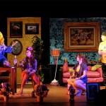 Agencia Teatral