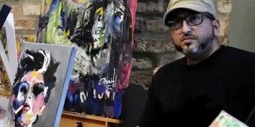 Juan Ardenti éxodo venezolano