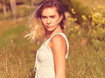 Miley Cyrus perdió su casa por los incendios en California