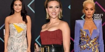 People's Choice Awards 2018
