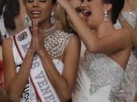 Veruska Ljubisavljevic e Isabella Rodríguez