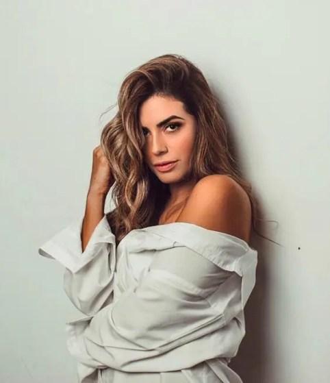 Jennifer Araujo