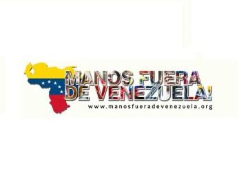 Manos Fuera de Venezuela 1