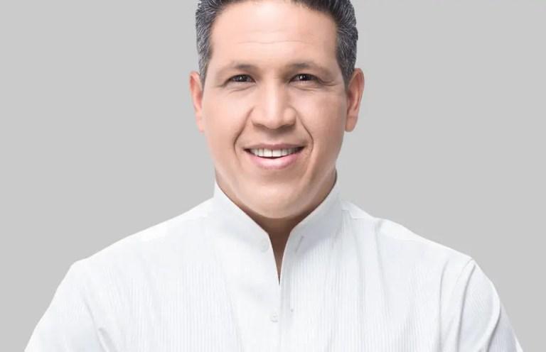 Hermes Ramírez